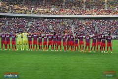 Steaua-Otelul, 2-2