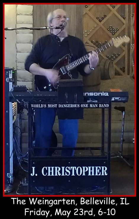 J. Christopher 5-23-14