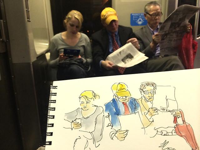 Redline Sketch