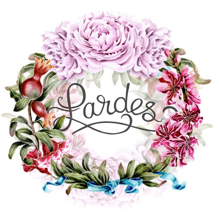 Pardes shop