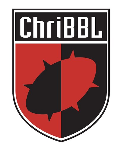 ChriBBL (Christchurch Blood Bowl League)
