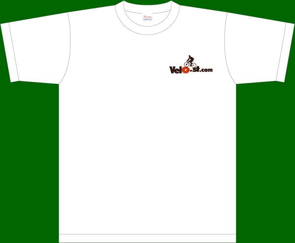 特典Tシャツ