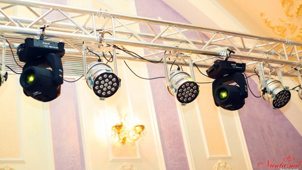 FESTIV - Show Lumini şi Efecte Speciale!  Cel mai bun preţ!