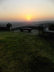 Puesta de sol / Sunset