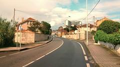 18 Cruce de Fontaiña, vuelta por la Carretera (PK22,5)