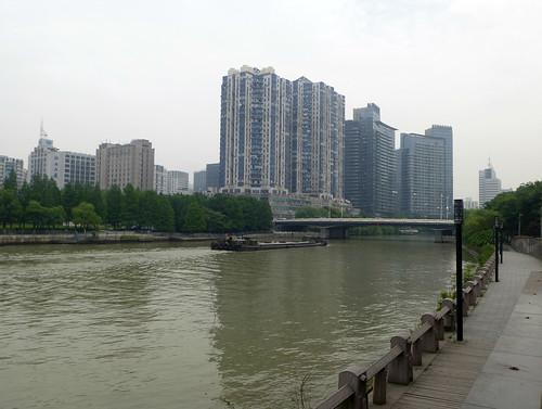 Zhejiang-Hangzhou-Grand Canal (14)