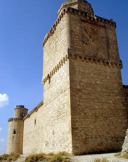 Castillo de Barcience (1)