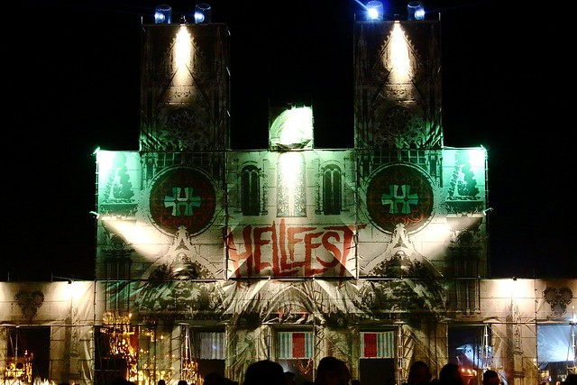 Church of Hellfest