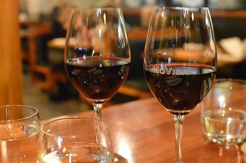 MoVida Sydney: Wine