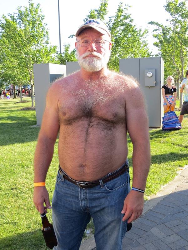 Bear daddy pics