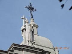 2014 05_Montevideo_Iglesia Sagrada Familia