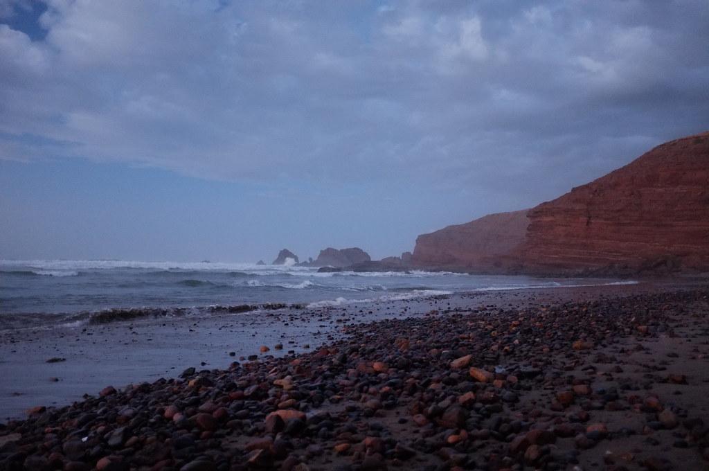 Legzira plage