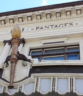 Pantages Playhouse Theatre, Winnipeg