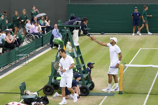 Wimbledon 27 June 2014 086