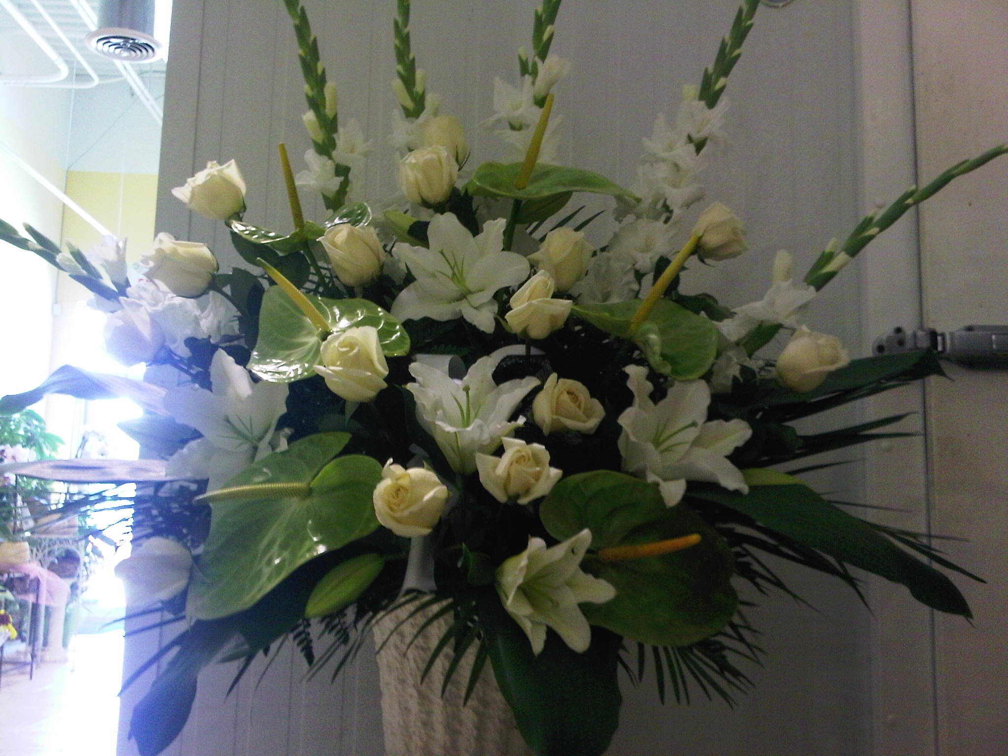 Farah Florist F-FB-3