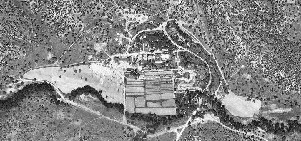 palacio de la zarzuela, madrid, juancar, abdicación REPÚBLICA, antes, urbanismo, planeamiento, urbano, desastre, urbanístico, construcción
