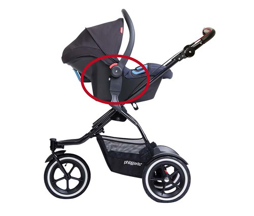 Phil&Teds Strollers