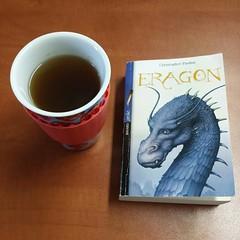 Eragon, tome 1 de Christopher Paolini