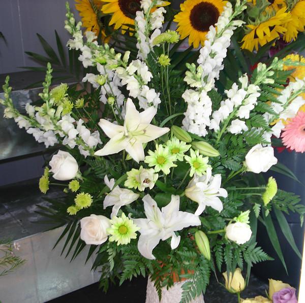 Farah Florist W-A-41. $80-100