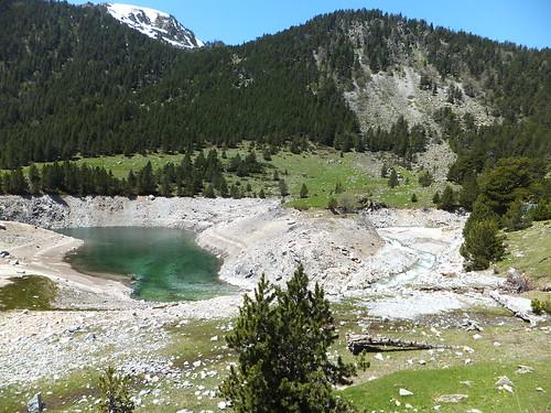 Lac de l'Oule 123