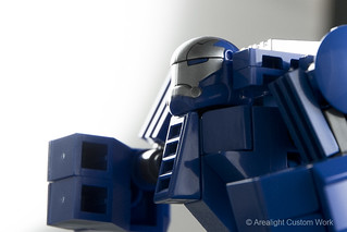 MK 38 Custom