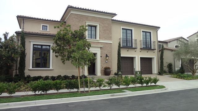 Orchard Hills New Homes Irvine