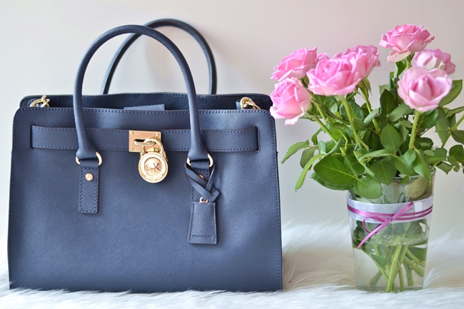 New in Michael Kors Tasche Eugli (1)