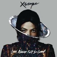 Michael Jackson – Love Never Felt So Good