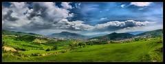Sarajevo na visoku gledu