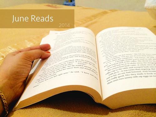 june-reads