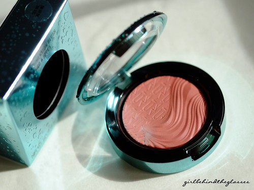 MAC Sea Me Hear Me Blush