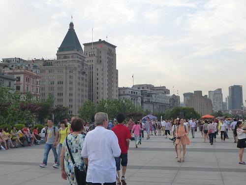 Shanghai-Bund-Arrivee-Vieux Shanghai (13)