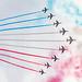 14 juillet 2014 patrouille de france by '^_^ Damail Nobre ^_^'