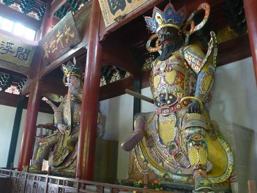 Zhejiang-Hangzhou-Lingyin-temple (12)