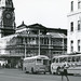 Exchange Traffic 1965 by Dunedin City Council Archives