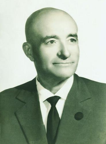 Salvador Caba