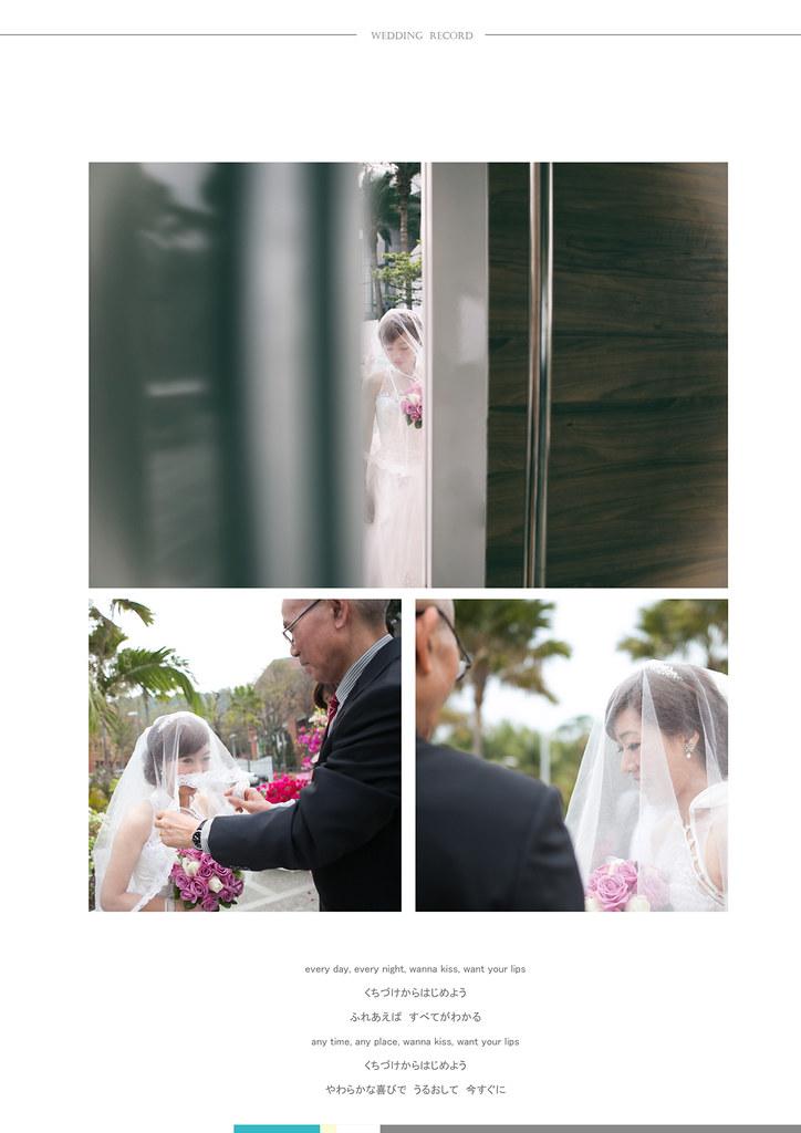 [高雄婚攝]Tommy+Clare-西子灣沙灘會館-東方宴-婚禮紀錄