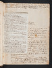 Manuscript bibliographical notes in blockbook Apocalypse