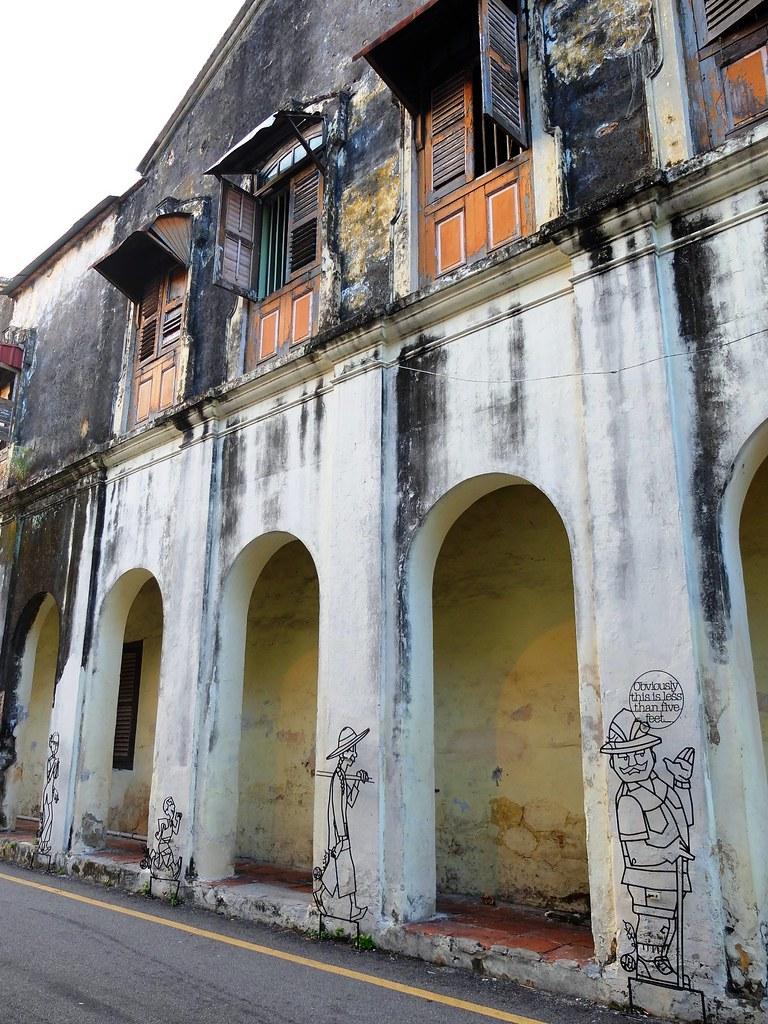 street art-penang