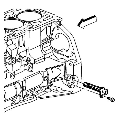 118073 Crankshaft Position Sensor Location 3 7l on wiring harness diagram