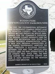 Photo of Black plaque number 27094