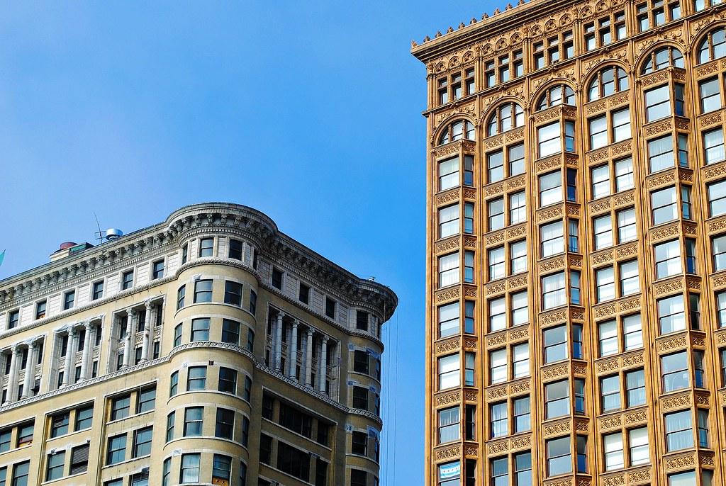 Hotels Near Randolph Street Chicago