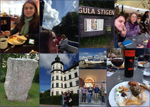 Uppsala Day 3