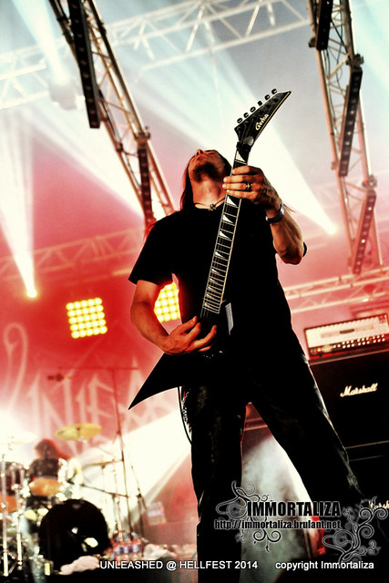 UNLEASHED @ HELLFEST OPEN AIR 22TH JUNE 2014 ALTAR 14550973374_a6d1207654_z