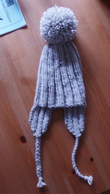 Bobble Hat for Jasmine