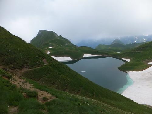Lac du Montagnon 207