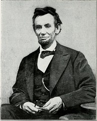 """Image from page 87 of """"Life of Abraham Lincoln, illustrated : a biographical sketch of President Lincoln taken from Abbott's """"Lives of the Presidents,"""" and containing sixty half-tone illustrations and portraits"""" (1875)"""