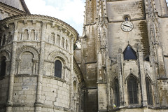abbey, building, monastery, middle ages, architecture, history, facade, medieval architecture,