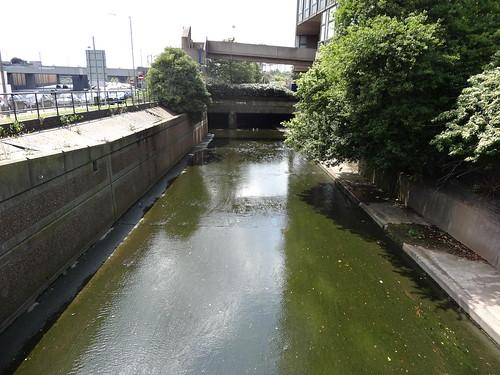 065 - River Brent