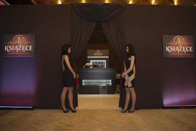 Playboy gala Samochód roku 2014